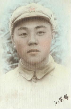 黄玉波纪念馆照片